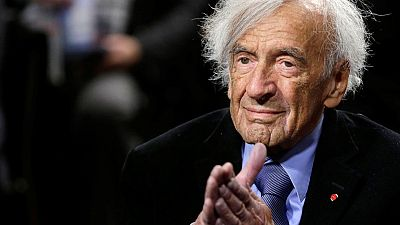 Fallece Elie Wiesel, superviviente del holocausto