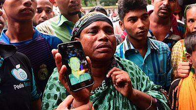 Nuevos datos sobre el ataque al restaurante de Bangladesh