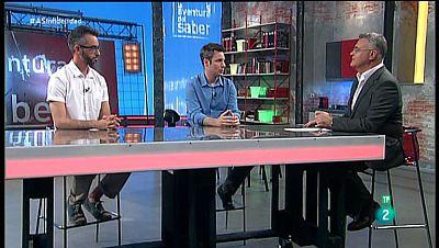 La Aventura del Saber. Entrevista a Alfredo G� G�rate y Guillermo Bl�zquez. La infidelidad