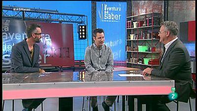 La Aventura del Saber. Psicología. Entrevista a Alfredo Gª Gárate y Guillermo Blázquez. Comunicación y psicología