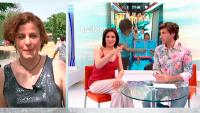La ma�ana - Boda Ins�lita: Se casan en una ambulancia