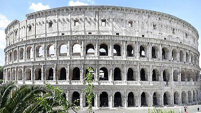 El Coliseo luce 'nueva' cara tras los trabajos de restauración