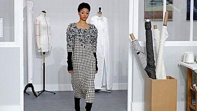 Dior, Versace y Giambatista Valli invaden la pasarela de la  Semana de la Alta Costura de París