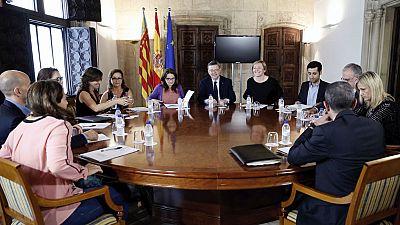 El accidente de metro del 2006 en Valencia podría haberse evitado según la comisión de investigación