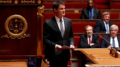 El Gobierno de Francia evita por segunda vez someter su reforma laboral al voto de la Asamblea Nacional