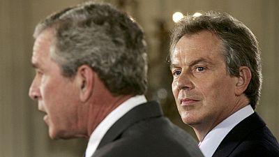 El informe Chilcot denuncia que la invasión en Irak se basó datos falsos y no se agotaron todas las opciones de paz