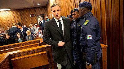 Nueva condena para Oscar Pistorius: seis años de cárcel por la muerte de su novia