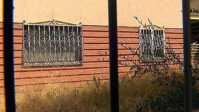 Liberan en Madrid a un joven encerrado durante dos años por su propio padre