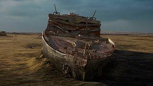 Drenar el Titanic