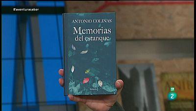 La Aventura del Saber. Memorias del estanque. Antonio Colinas
