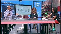 La Aventura del Saber. Entrevista Josefina Maestre y Joaqu�n G�mez. Las aves en el  Museo del Prado