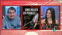 La Aventura del Saber. Entrevista a Carlos Su�rez. Una mujer en Pigalle