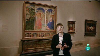 La Aventura del Saber. Ciencia y Arte: Caterina Biscari. Fray Ang�lico