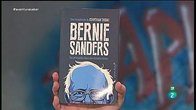 La Aventura del Saber. Bernie Sanders, sus principales ideas para Estados Unidos