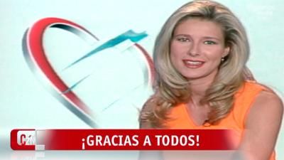 'Corazón' cumple este jueves 19 años en RTVE
