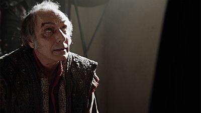 �guila Roja - Malasangre es condenado a muerte por la Inquisici�n
