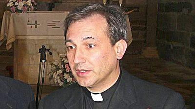Condenado a 18 meses de cárcel el sacerdote español Ángel Vallejo por filtrar documentos del Vaticano