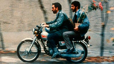 La secuencia favorita de Carlos Sor�n: 'Close-up', de Abbas Kiarostami