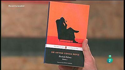 La Aventura del Saber. Sir Arthur Conan Doyle.