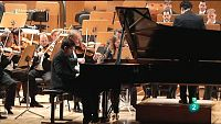 Atención obras - Javier Perianes en la Filarmónica de Viena