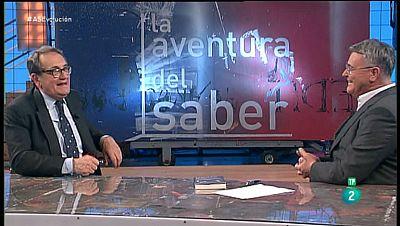 La Aventura del Saber. Felipe Fern�ndez-Armesto. Evoluci�n