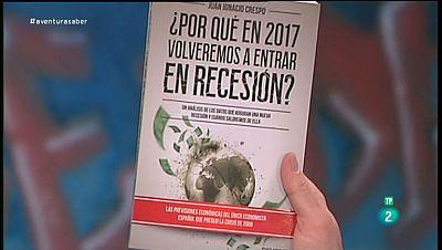La Aventura del Saber. Juan Ignacio Crespo. Recesi�n