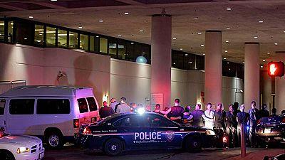 Según el jefe de la policía de la ciudad de Dallas querían matar a gente blanca  especialmente a agentes de policia