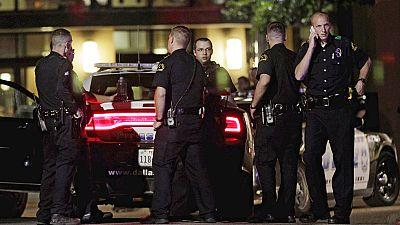 El objetivo del francotirador en Dallas era disparar a la policía