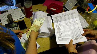 Macrooperación contra el fraude fiscal en negocios de ocio nocturno
