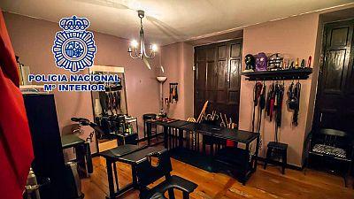 Desarticulan una red que explotaba a mujeres en Oviedo