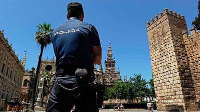 Decepción en Sevilla por la suspensión de la visita de Obama