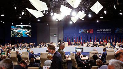 La OTAN apuesta por el rearme para obligar a Rusia a volver al diálogo