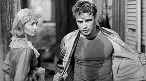 Marlon Brando, un actor llamado deseo