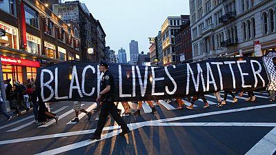 Disturbios y detenciones en nuevas protestas por la matanza de Dallas