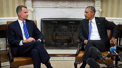 La visita de Obama a España, un importante paso en las relaciones bilaterales