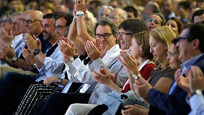 """La antigua CDC ya tiene nuevo nombre: """"Partit Demòcrata Català"""""""