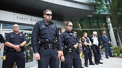 Tensión entre los agentes de Policía a raíz de la matanza de Dallas