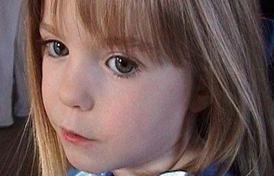 La familia de Madeleine publica un vídeo recordando que la niña sigue desaparecida