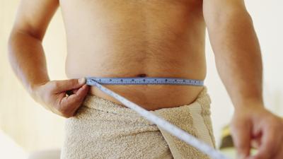 Tripa y glucosa, la prediabetes