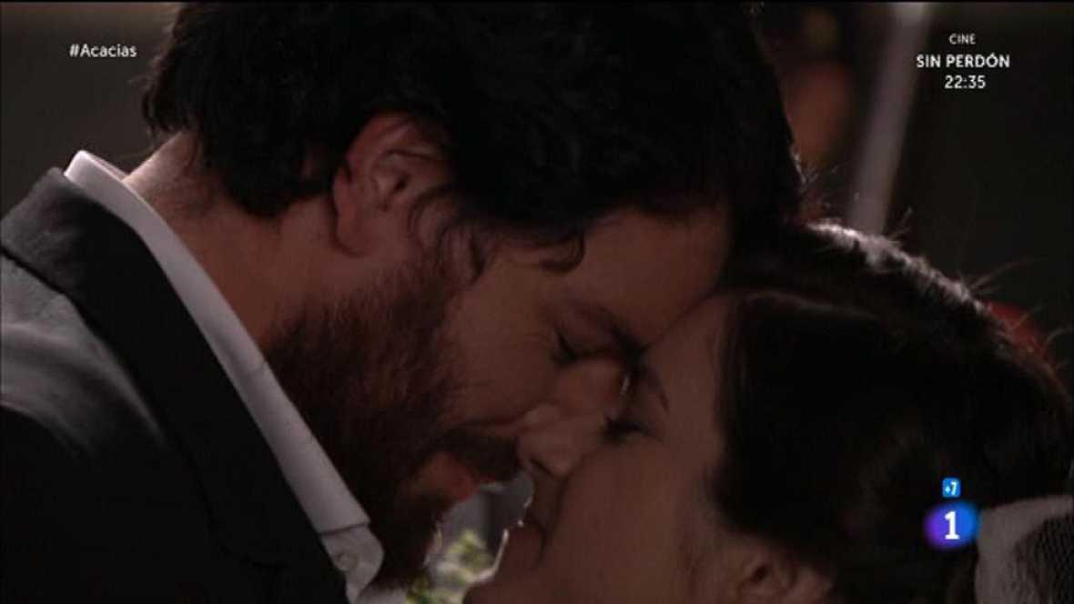 Acacias 38 - La boda entre rejas de Casilda y Martín