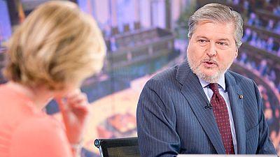 Méndez de Vigo ve posible un pacto educativo sin derogar la LOMCE