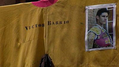 Investigan los tuits ofensivos contra el torero fallecido Victor Barrio