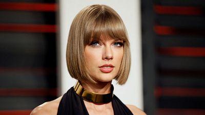 Taylor Swift es la artista mejor pagada de 2016