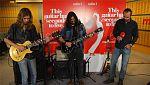 Masterclass 6x3 - El ADN guitarrero de Imperial Jade - 13/07/16