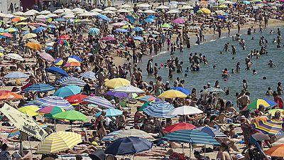 Sector turístico prevé un verano récord con más ocupación y mejores resultados, sobre todo en la costa