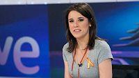Los desayunos de TVE - Irene Montero, Diputada electa de Unidos Podemos- ver ahora