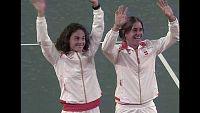 Olímpicos valencianos - Epsiodio 9: De revés - ver ahora