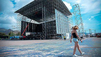 Arranca una nueva edición del Festival Internacional de Benicassim