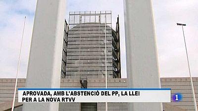 L'Informatiu - Comunitat Valenciana 2 - 14/07/16 - ver ahora