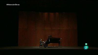 Atenci�n Obras - El pianista chino Lang Lang